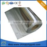 Grill Diamond Aluminium Foil , Raw Material Aluminum Foil Manufacture, Household Kitchen Food Grade Aluminum Foil