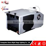 Various Newest Hot Sale 168DCB-A Pump 1500W factory price dry ice fog machine