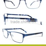 Wholesale Handmade Fashion metal optical frames eye glasses spectacles (68-A)