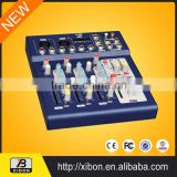 Digital console mixers audio