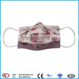 Mouth Cover Cartoon Printed Medical Mask