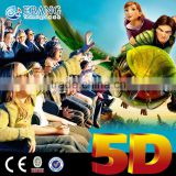 Price promotion! 3d 4d 5d 6d cinema theater movie system suppliers