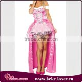 factory direct sale princess costume adult sexy new style fancy dress costumes wholesalers fashion cosplay costume