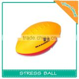 American Football Custom Adult PU Anti Stress Ball