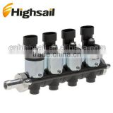 Inquiry about IG3 Horizon 4 cyl rail 3.0 ohm (Type E3)