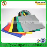 Recycled silage pp non woven bag pp woven bag manufacturers
