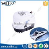 Sailflo 750GPH 12V Automatic Boat Bilge Pump From Chinese Factory Automatic Pump