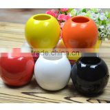 Yiwu Aimee supplies for hotsale ceramic plant pot,flower pots(AM-FP01)