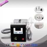 Low Price Mini ND Yag Laser Type beauty machine Tattoo removal , Pigmentation removal , Deep skin care(OD-LS450)
