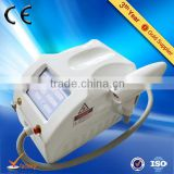 Promotion price only USD 880! Portable Q switch nd yag laser 1064 / 532 nm for Tattoo removal