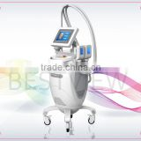 Factory direct supply vertical cooltech fat freezing machine