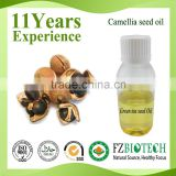 Free Sample High quality Green Tea Seed Oil Wholesale Price, Pure Natural Oil Tea Camellia Seed Oil Bulk