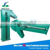 filling bagging machine corollary equipment feeding bucket elevator