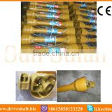PTO drive shaft for different brands of agriculture machinery, such as tractor Johndeer, case,and newhollandwith CE Certificated