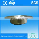 Tungsten Carbide Circular blade for tube/pipe cutting TC round with Professional Grinding Processing