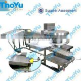 Food Degree Full stainless steel Egg Yolk and White Separate Machine(SMS:0086 15903677328)