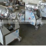 Jinan Eagle pop cereals grains soghum /corn/maize/rice machine