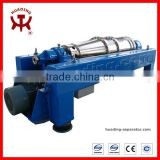 Huading new Decanter Centrifuge for Drilling Mud Control