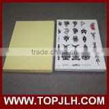 for laser and inkjet printer use temporarty tattoo paper A3 A4 size