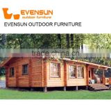 Wholesale price wooden garden buildings Summer houses