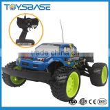 Top Selling Products 2015 Off-road Vehicle 1:14 Scale 4CH Universal RC Car Remote Control Electrical Racing Car