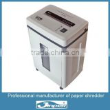 small size paper shredder for medium office of 3-5 persons