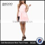 MGOO OEM/ODM High Quality Dresses Pink Ball Gown Fashion Princess Party Dress For Women Lastest Dress Designs 15151B562