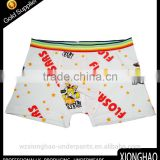 Big factory wholesale Comfortable and colorful children underwear