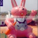 Bunny Advertising Inflatables