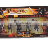 Popular novel popualr item pirate toys