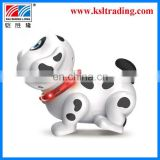 sensor intelligent plastic electric walking dog toy for kids