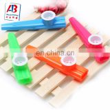 Musical Toy Mini Music Instrument Plastic Kazoo For Kids