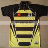 High quality Rugby Jersey
