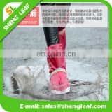Practical of shoe rain cover. waterproof shoe cover
