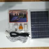 10W5AH solar power system