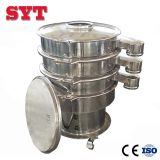 herbal powder sifting machine , China vibration screen company