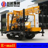XYD-3 core drilling machine and track hydraulic core drilling machine