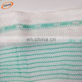 Anti hail protection netting for fruit tree agriculture plastic anti hail protection guard net