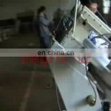 Automatic industrial mattress binding tape edge machine mattress overlock sewing machine