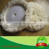 single side wool polishing pad factory price