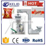 2016 new condition full automatic pouch packing machine                                                                         Quality Choice