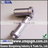 metal turned part customized for machine parts                                                                         Quality Choice
