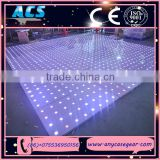 2015 ACS Top Star Colorful LED Dance Floor