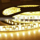 flexible smd 3528 12v led strip 60led/m