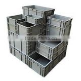 Custom food grade plastic crate for storage                                                                         Quality Choice
