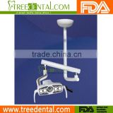TR-B-3 new Digital Shooting Recording LED Oral Operation Lamp, Ceiling Mounted Design,dental lamp