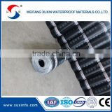 SBS/APP waterproof membrane butyl rubber with bitumen membrane