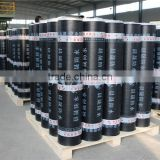 Construction building materials polymer sbs modified bitumen waterproofing membrane