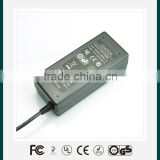 Factory outlet 38W 19V2A desktop power adapter,for led lighting and home appliance ac dc power adaptor