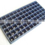 Agriculture Greenhouse Plastic Seeding Tray